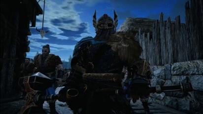 Conqueror's Blade Season VII: Wolves of Ragnarok - Release Trailer