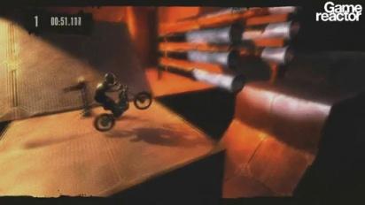 Trials HD - Big Pack DLC Trailer 2