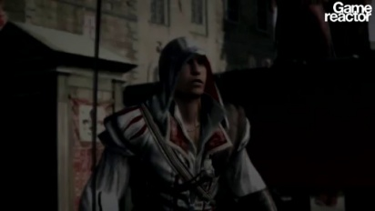 Assassin's Creed II - Web Battle Trailer
