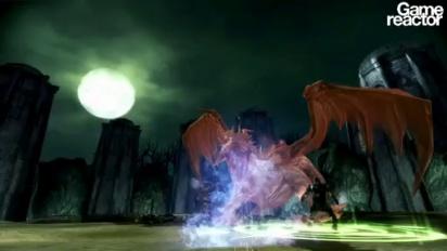 Dragon Age: Origins - Awakening Trailer