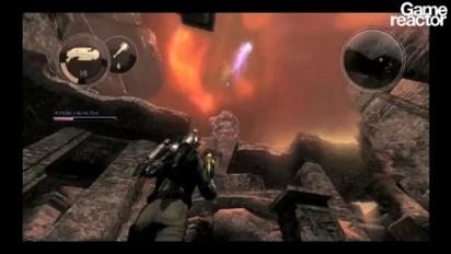 Dark Void - NVidia Trailer