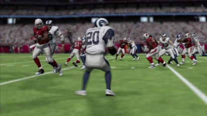 Madden NFL 13 - UltimateTeam Trailer