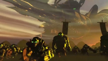 Goblin Keeper - Trailer