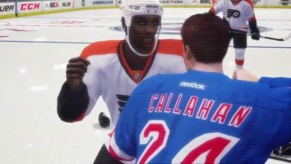 NHL 14 - Demo Trailer