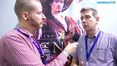 GC 13: Rise of Venice - Creative Director Interview