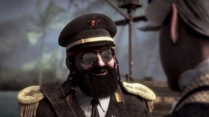 Tropico 5 - Teaser #2