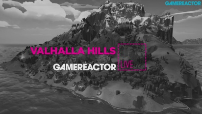 Valhalla Hills - Livestream Replay