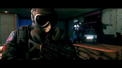 Rainbow Six: Siege – Closed Beta Trailer