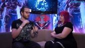 Gamescom 2016 - Bio Jade Adam Granger Interview