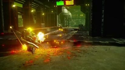 Warhammer 40,000: Eternal Crusade - Free Carnage Trailer