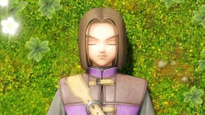 Dragon Quest XI - Release date trailer (PS4 version)