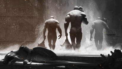 Raji: An Ancient Epic - Kickstarter Trailer