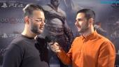 God of War - Cory Barlog Interview