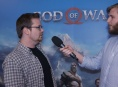 God of War - Derek Daniels Interview