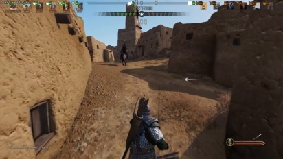 Mount & Blade II: Bannerlord - Beta Skirmish Gameplay