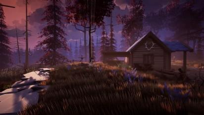 A Juggler's Tale - Release Trailer