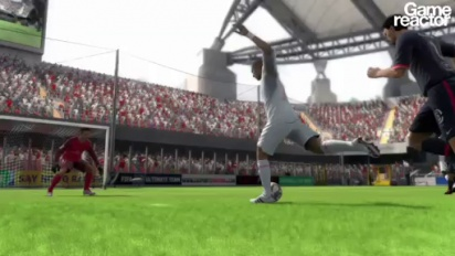 FIFA 10: Ultimate Team - New User Trailer