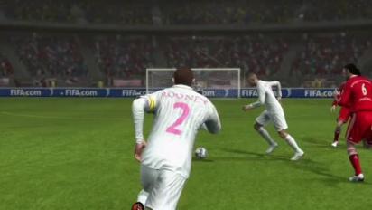 FIFA 10 Ultimate Team - Trailer