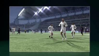 FIFA 10 Ultimate Team - Second Trailer