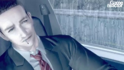 Deadly Premonition - Agent York Trailer