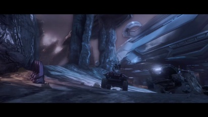 Halo 4 - Spartan Ops Episodes 6-10 Launch Trailer