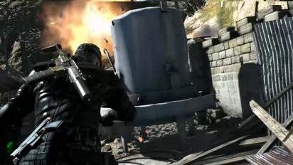 Splinter Cell: Blacklist - Launch Trailer