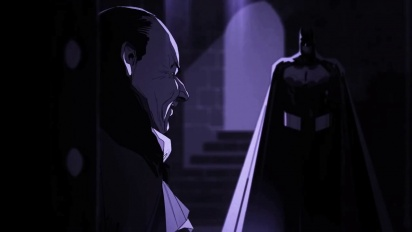 Batman: Arkham Origins Blackgate - Bosses Video