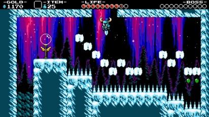 Shovel Knight  - Nintendo eShop Trailer