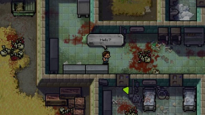 The Escapists: The Walking Dead Launch Trailer