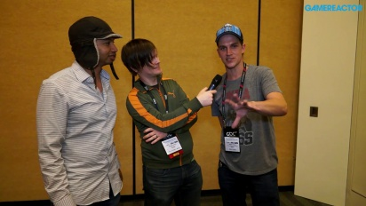 Jay and Silent Bob: Chronic Blunt Punch - Jason Mewes and Justin Woodward Interview