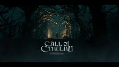 Call of Cthulhu - E3 2016 Trailer