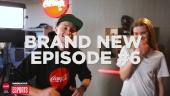 Coca-Cola ZERO SUGAR™ & Gamereactors E-Sports Teaser Weekly #6