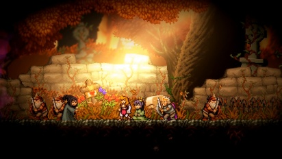 Battle Princess Madelyn - Kickstarter trailer