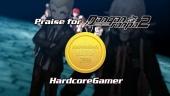 Danganronpa 1 2 Reload - Launch Trailer PS4 EU - English