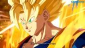 Dragon Ball FighterZ - Beta Fight #1