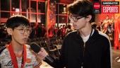 Tekken World Tour finals - JDCR Interview