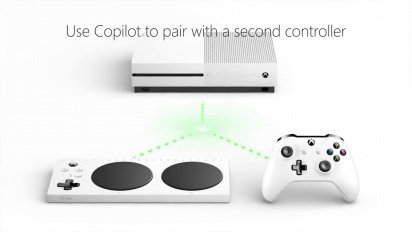 Xbox Adaptive Controller - Explore How it Works