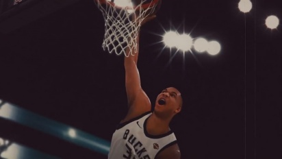 NBA 2K19 —- A Boy With A Name (Feat. Giannis Antetokounmpo)