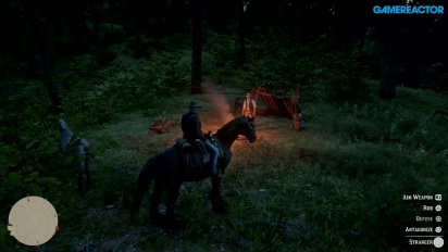 Red Dead Redemption 2 - Immersive Moments