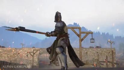 Conqueror's Blade - Spoils of War