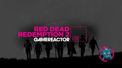 Red Dead Redemption 2 - Pre-Launch Livestream Replay