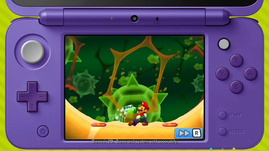 Mario Luigi Bowser S Inside Story Bowser Jr S Journey Story