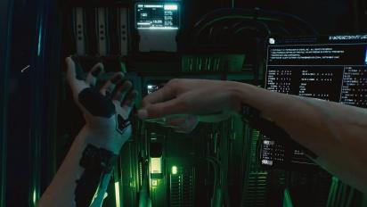 Cyberpunk 2077 - E3 2019 Gameplay Sneak Peek