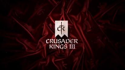 Crusader Kings 3 - Game Vision