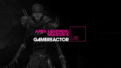 Apex Legends - Season 4 Livestream Replay