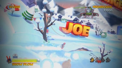 Joe Danger 2: The Movie - Trailer