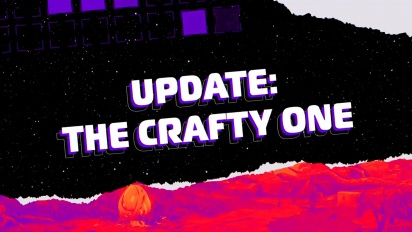 Space Punks - The Crafty One Update