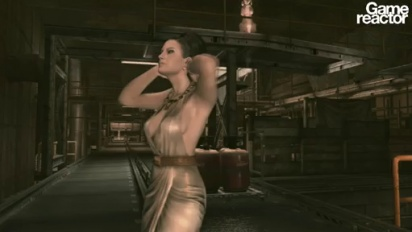 Resident Evil 5 Gold Editon - Excella Trailer