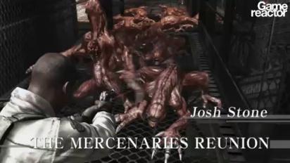 Resident Evil 5 Gold Editon - Josh Trailer