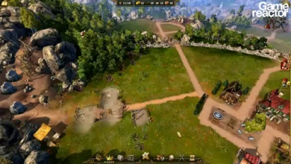 Settlers 7: Paths to a Kingdom - Economy Guide Trailer